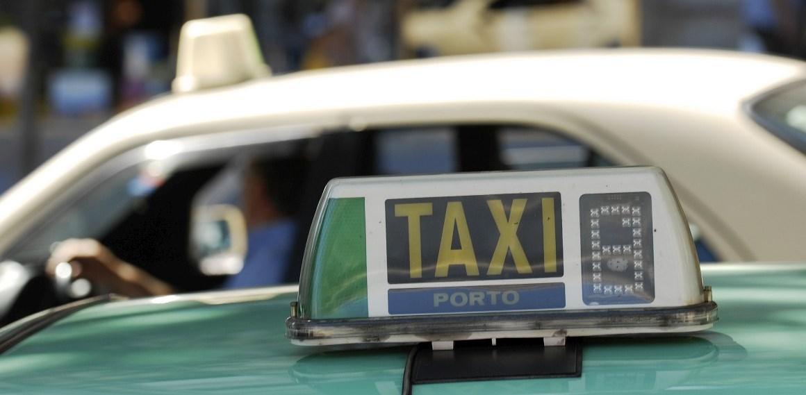 taxis-porto